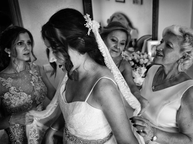 La boda de Abiguei y André en Navalmoral De La Mata, Cáceres 22