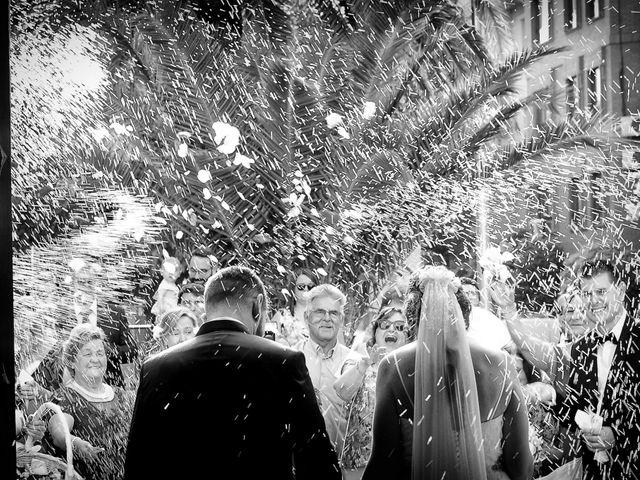 La boda de Abiguei y André en Navalmoral De La Mata, Cáceres 33