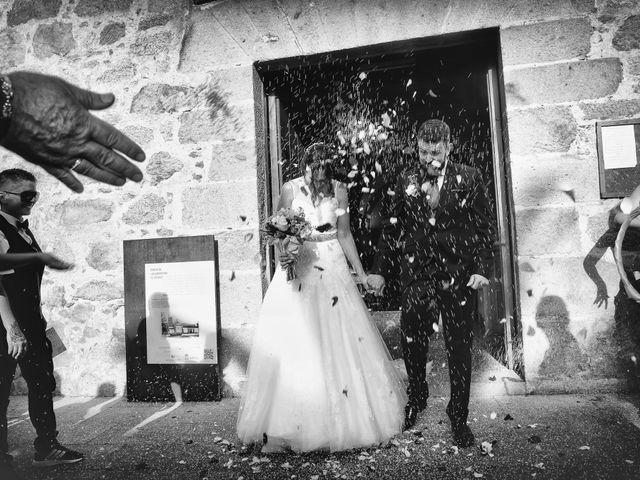 La boda de Abiguei y André en Navalmoral De La Mata, Cáceres 34