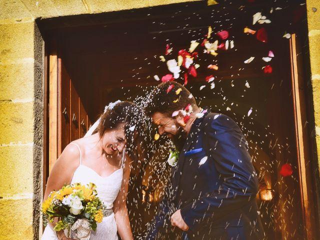 La boda de Abiguei y André en Navalmoral De La Mata, Cáceres 35