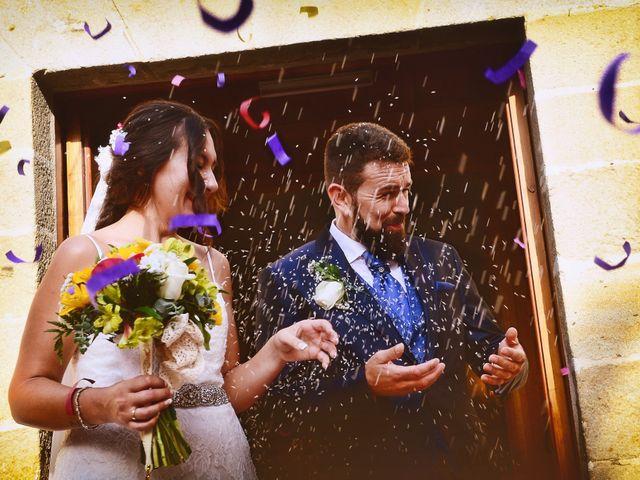 La boda de Abiguei y André en Navalmoral De La Mata, Cáceres 36