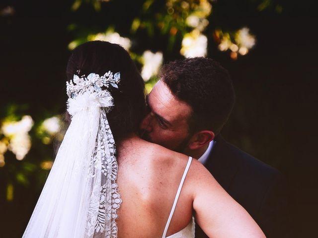 La boda de Abiguei y André en Navalmoral De La Mata, Cáceres 38