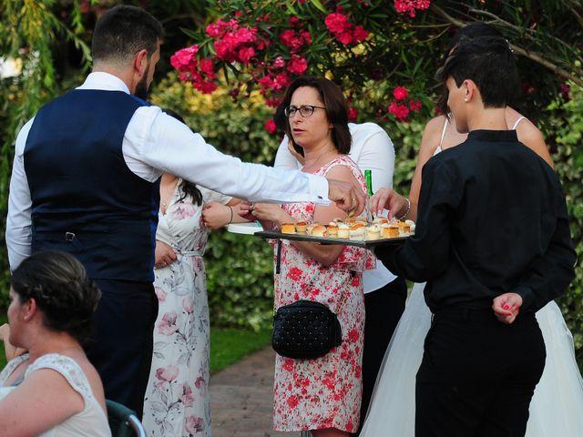 La boda de Abiguei y André en Navalmoral De La Mata, Cáceres 57