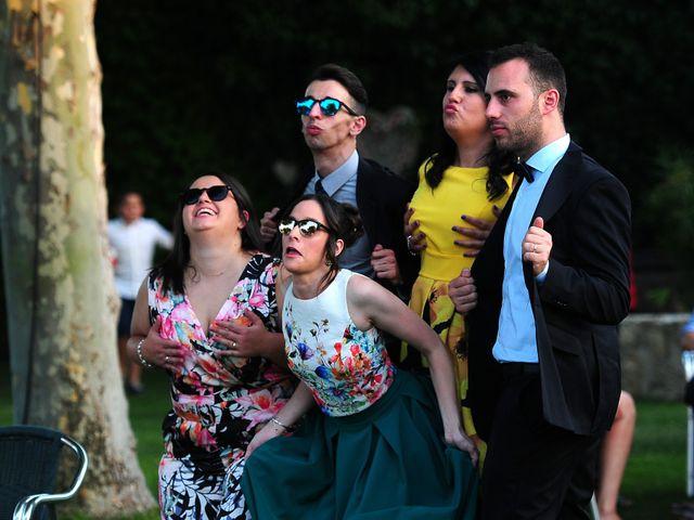 La boda de Abiguei y André en Navalmoral De La Mata, Cáceres 59