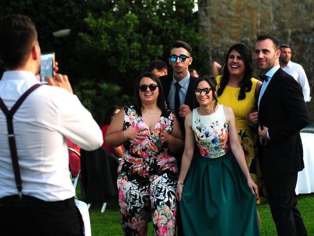 La boda de Abiguei y André en Navalmoral De La Mata, Cáceres 60