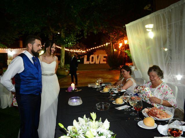 La boda de Abiguei y André en Navalmoral De La Mata, Cáceres 65