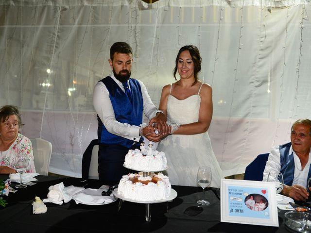 La boda de Abiguei y André en Navalmoral De La Mata, Cáceres 68