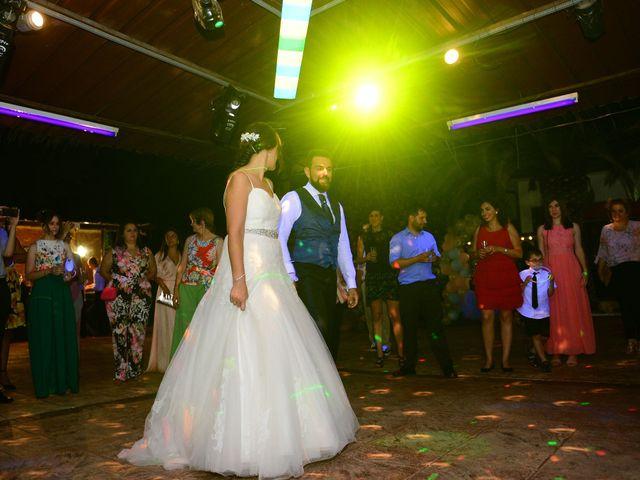 La boda de Abiguei y André en Navalmoral De La Mata, Cáceres 70
