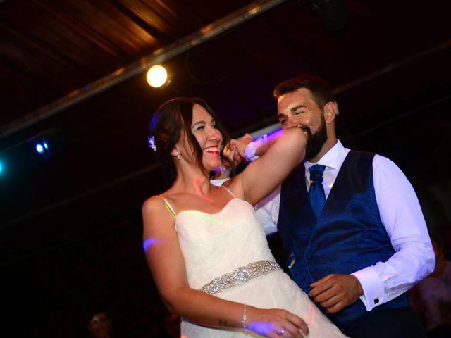 La boda de Abiguei y André en Navalmoral De La Mata, Cáceres 71