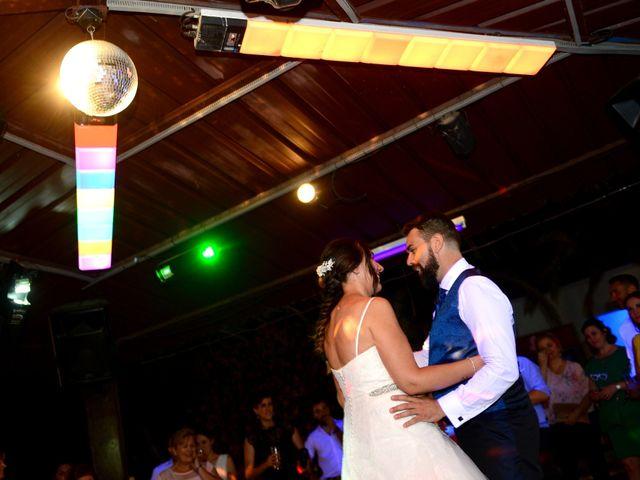 La boda de Abiguei y André en Navalmoral De La Mata, Cáceres 72