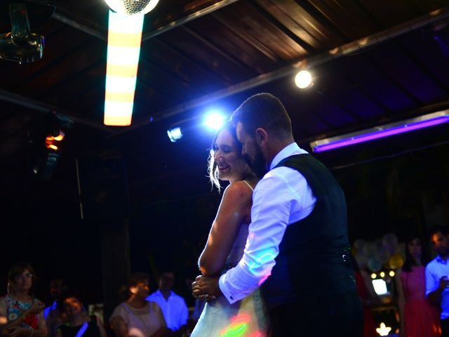 La boda de Abiguei y André en Navalmoral De La Mata, Cáceres 78