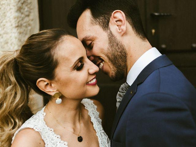 La boda de Samantha y Sergio