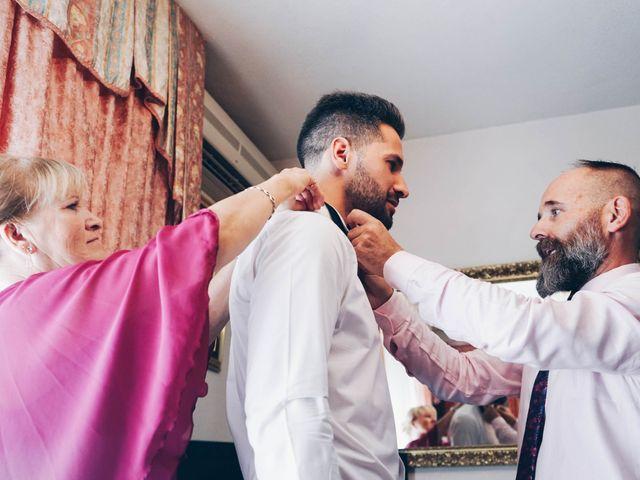 La boda de Eduardo y Lorena en Toledo, Toledo 2