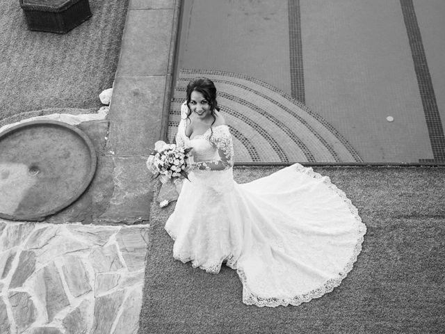 La boda de Eduardo y Lorena en Toledo, Toledo 15