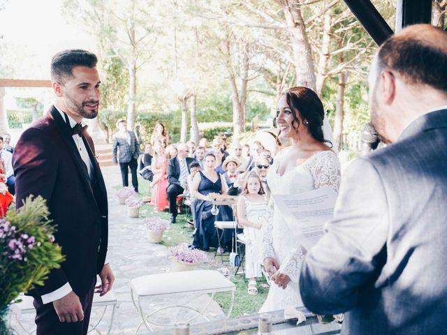 La boda de Eduardo y Lorena en Toledo, Toledo 37