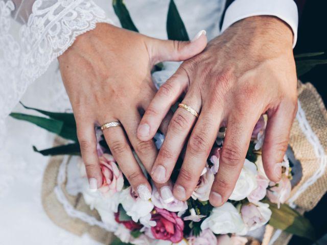 La boda de Eduardo y Lorena en Toledo, Toledo 42