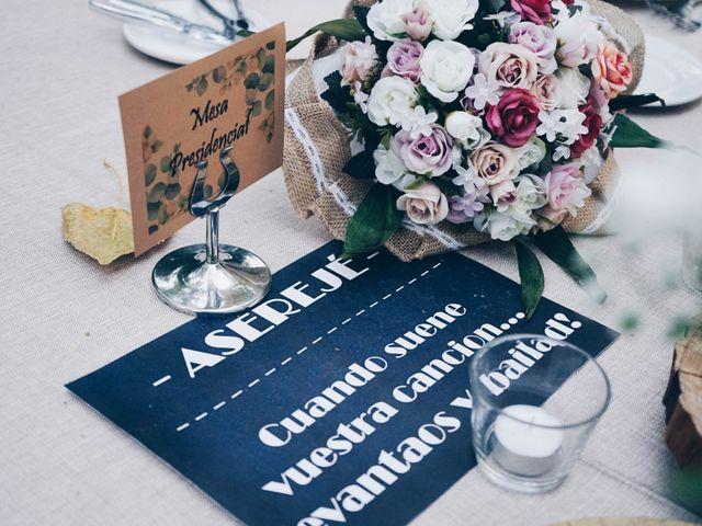 La boda de Eduardo y Lorena en Toledo, Toledo 50