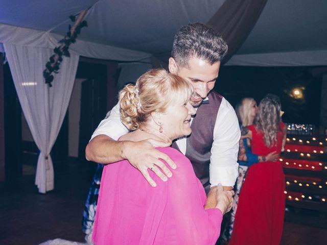 La boda de Eduardo y Lorena en Toledo, Toledo 53