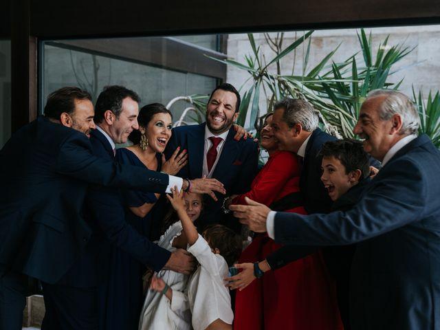 La boda de Sergio y Pilar en Pedro Muñoz, Ciudad Real 10