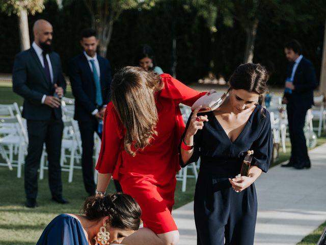 La boda de Sergio y Pilar en Pedro Muñoz, Ciudad Real 19