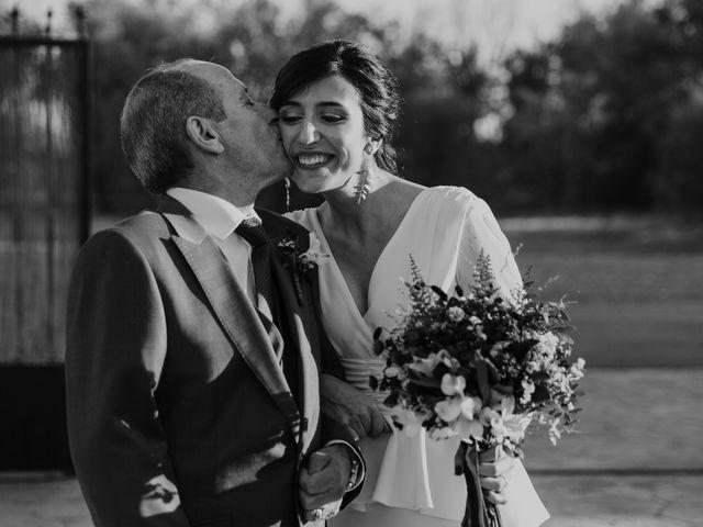 La boda de Sergio y Pilar en Pedro Muñoz, Ciudad Real 20