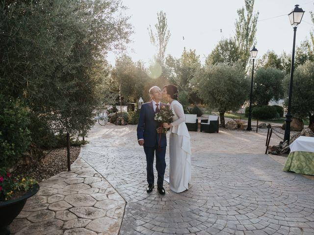 La boda de Sergio y Pilar en Pedro Muñoz, Ciudad Real 21