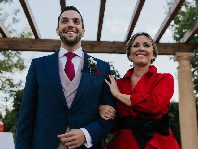 La boda de Sergio y Pilar en Pedro Muñoz, Ciudad Real 22