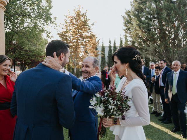 La boda de Sergio y Pilar en Pedro Muñoz, Ciudad Real 23