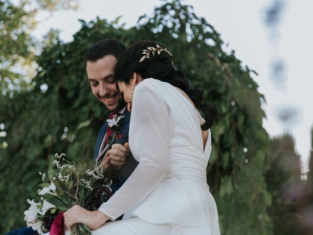 La boda de Sergio y Pilar en Pedro Muñoz, Ciudad Real 25