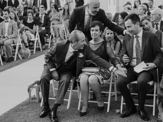 La boda de Sergio y Pilar en Pedro Muñoz, Ciudad Real 26