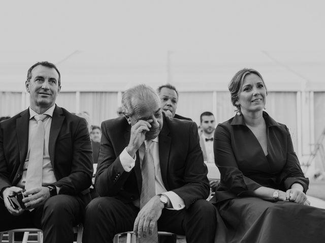 La boda de Sergio y Pilar en Pedro Muñoz, Ciudad Real 27