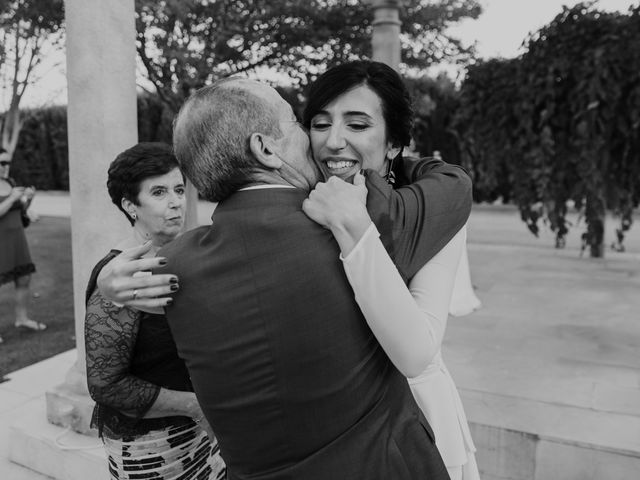La boda de Sergio y Pilar en Pedro Muñoz, Ciudad Real 29