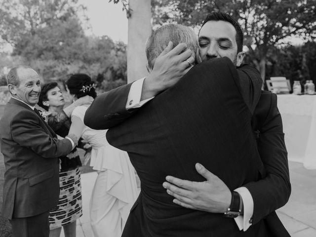 La boda de Sergio y Pilar en Pedro Muñoz, Ciudad Real 30