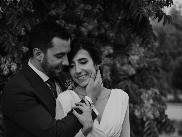 La boda de Sergio y Pilar en Pedro Muñoz, Ciudad Real 33