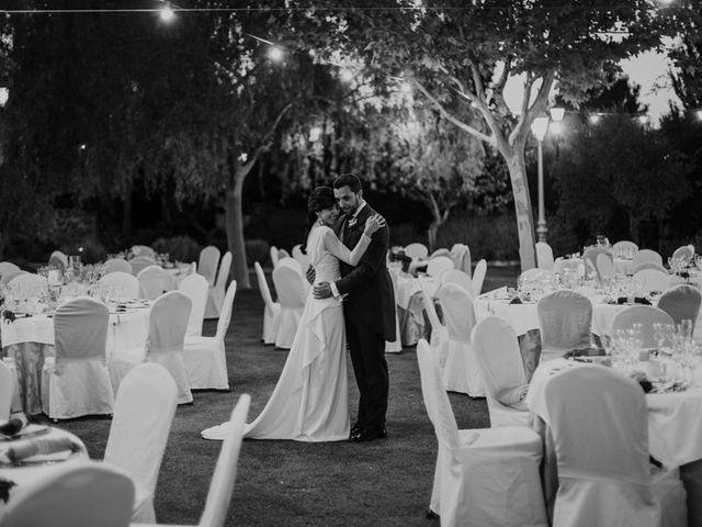 La boda de Sergio y Pilar en Pedro Muñoz, Ciudad Real 41
