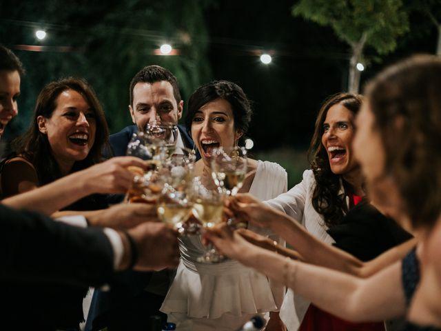 La boda de Sergio y Pilar en Pedro Muñoz, Ciudad Real 42