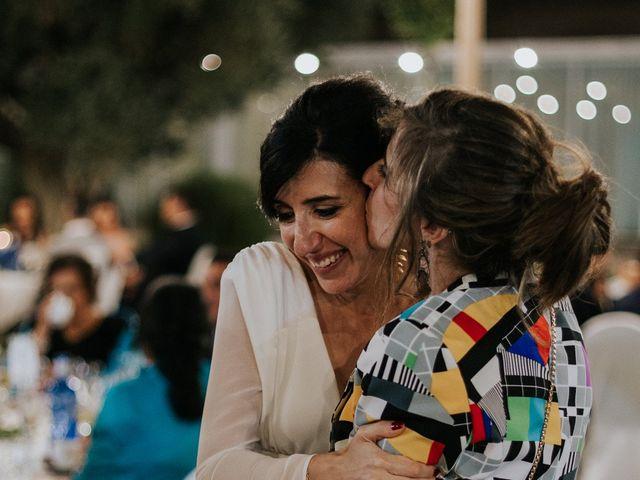 La boda de Sergio y Pilar en Pedro Muñoz, Ciudad Real 43