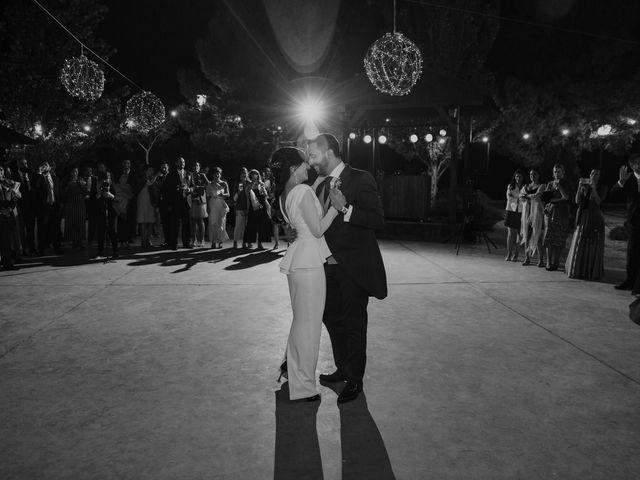 La boda de Sergio y Pilar en Pedro Muñoz, Ciudad Real 46
