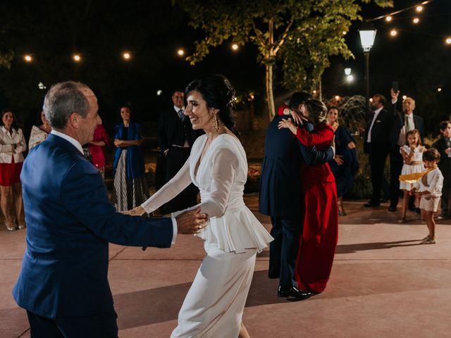 La boda de Sergio y Pilar en Pedro Muñoz, Ciudad Real 47