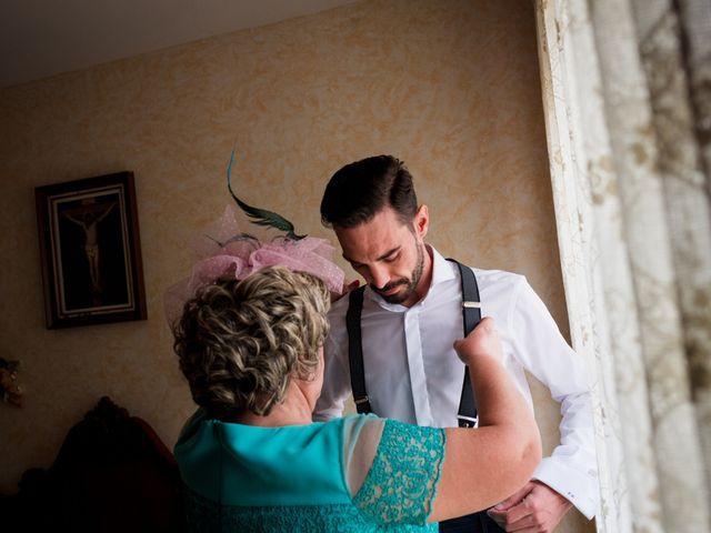 La boda de Dolo y Vicente en Daimiel, Ciudad Real 11