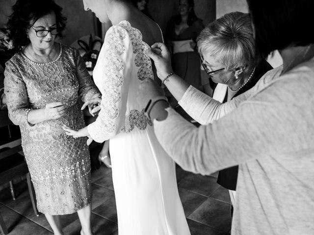 La boda de Dolo y Vicente en Daimiel, Ciudad Real 18