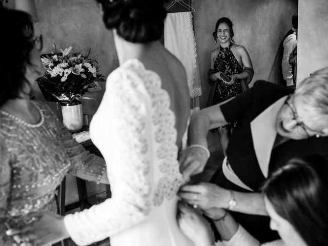 La boda de Dolo y Vicente en Daimiel, Ciudad Real 21