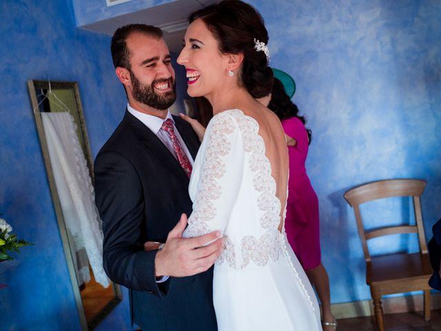 La boda de Dolo y Vicente en Daimiel, Ciudad Real 24