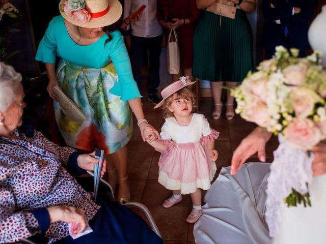 La boda de Dolo y Vicente en Daimiel, Ciudad Real 27