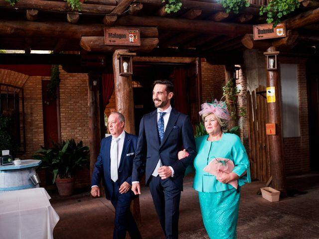 La boda de Dolo y Vicente en Daimiel, Ciudad Real 31