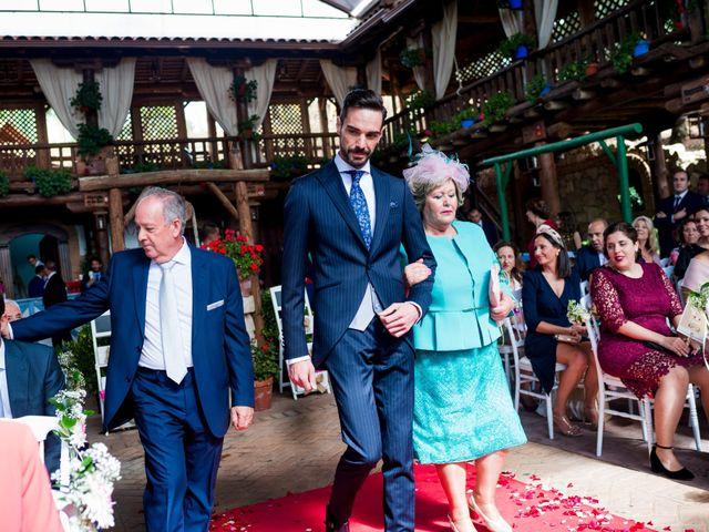 La boda de Dolo y Vicente en Daimiel, Ciudad Real 32