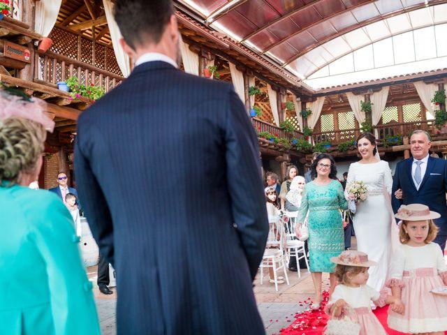 La boda de Dolo y Vicente en Daimiel, Ciudad Real 34