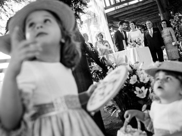 La boda de Dolo y Vicente en Daimiel, Ciudad Real 36