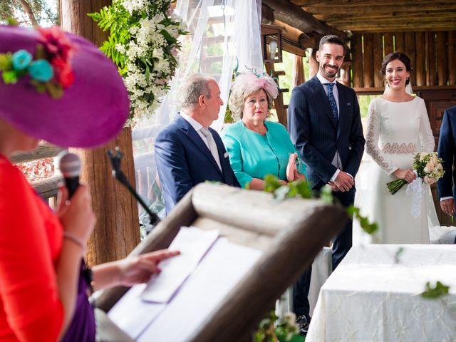 La boda de Dolo y Vicente en Daimiel, Ciudad Real 37