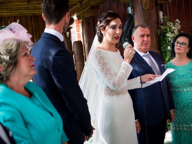 La boda de Dolo y Vicente en Daimiel, Ciudad Real 41